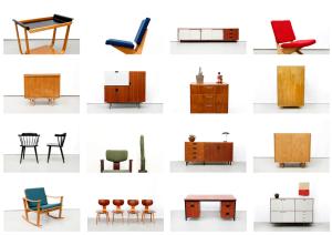 vintage Pastoe meubels op www.vanons.eu
