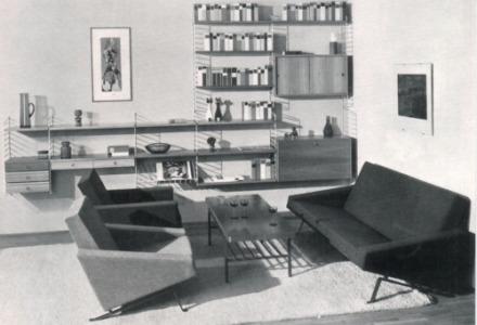 Scandinavisch Design Meubelen : Deens design meubels van ons
