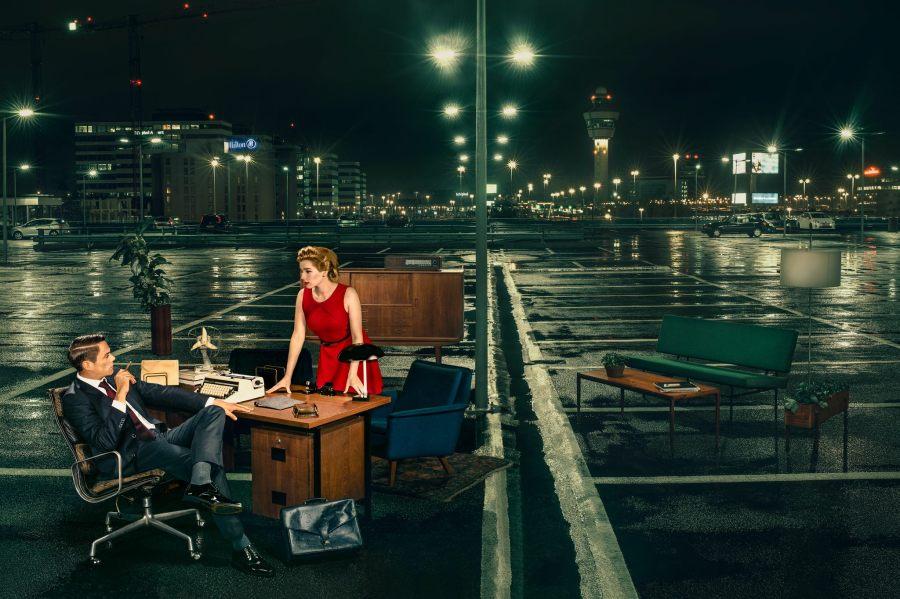 Outside Living fotoshoot www.vanOnS.eu