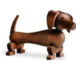 Kay Bojesen wooden dog houten hond