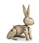 Kay Bojesen wooden rabbit houten konijn