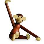 Kay Bojesen wooden monkey houten aap