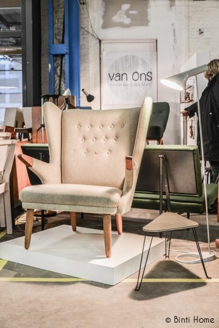 BintiHome DesignIcons 2014 van OnS Design Amsterdam
