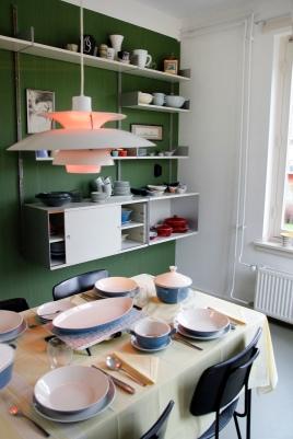 van Eesterenmuseum keuken
