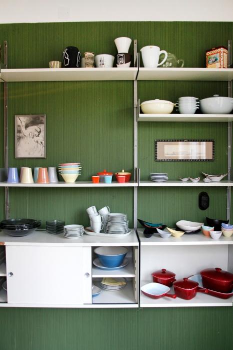 van Eesterenmuseum keuken wandsysteem