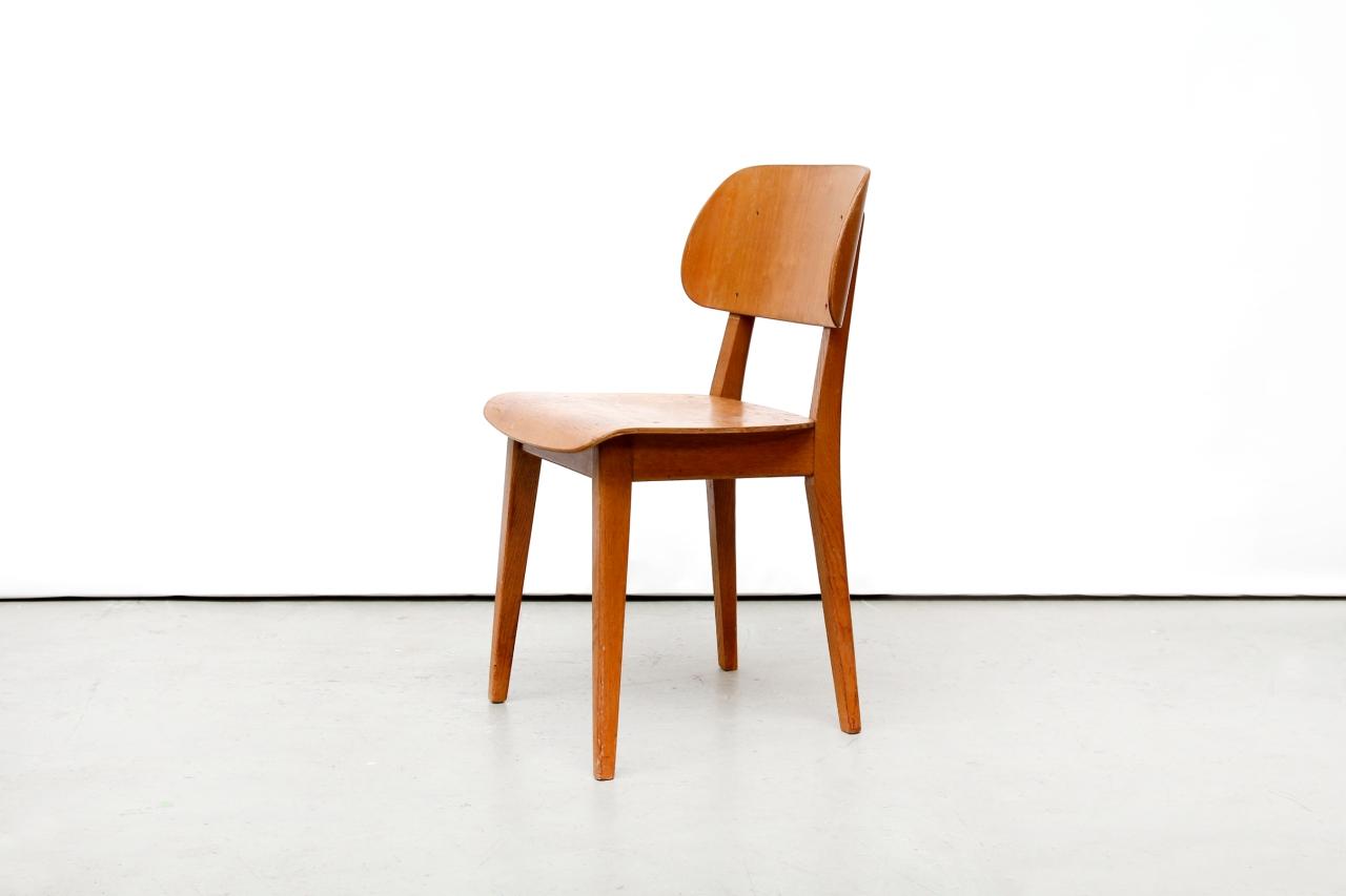 Design Pastoe Stoelen : Vintage pastoe stoel irene van dirk braakman van ons