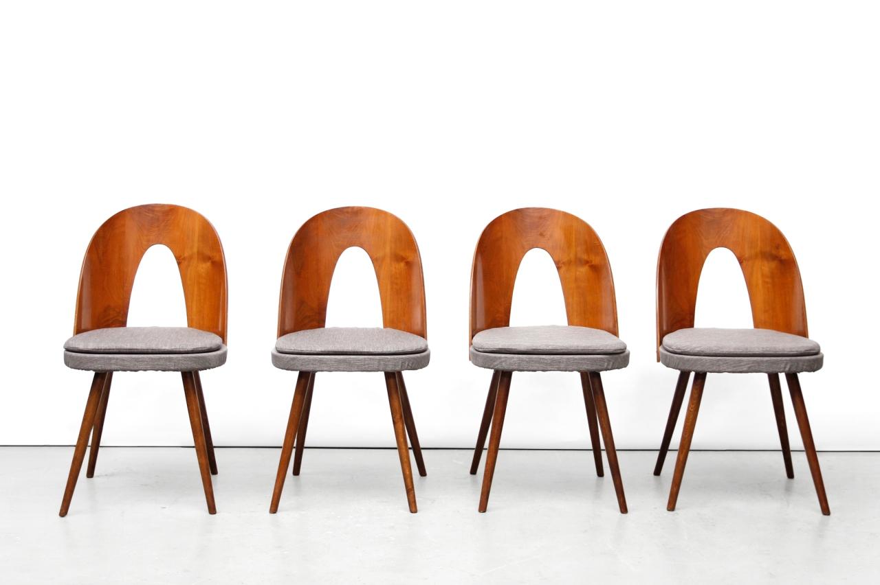 Design eetkamerstoelen van ons