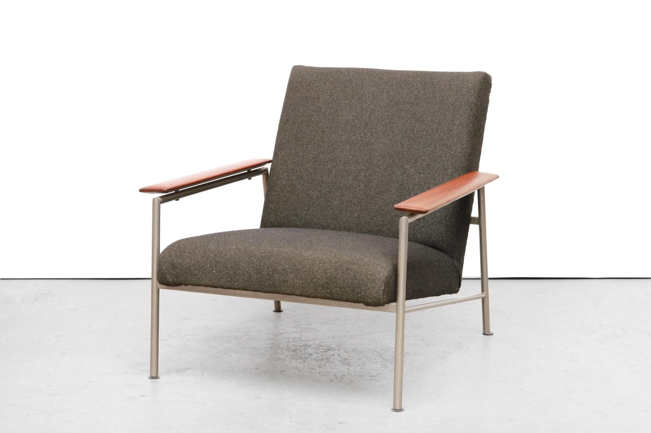 Design Stoel Fauteuil.Vintage Dutch Design Fauteuil Van Topform Van Ons