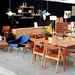VAN ONS at Brussels Design Market 2019