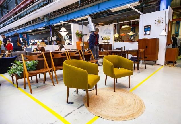 VAN ONS at Design Icons 2019